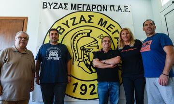Ιωάννα Ρήγα στο «ΦΩΣ»: «Έτσι θα κάνουμε και πάλι τον Βύζαντα πρωταγωνιστή!»
