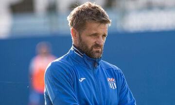 ΠΑΟΚ: Κροατικό δημοσίευμα «στέλνει» Μπίσκαν προπονητή