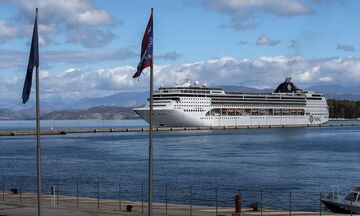 Πειραιάς: Ανοίγει, από την 1η Αυγούστου, η κρουαζιέρα σε 6 ελληνικά λιμάνια