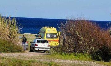 Κέρκυρα: Ανασύρθηκε νεκρή από τη θάλασσα 12χρονη