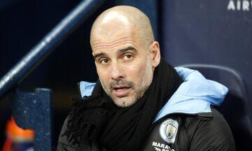 Γκουαρντιόλα: «Η Σίτι θα κατακτήσει το Champions League»