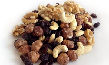 Διαβήτης: Ποιος ξηρός καρπός μειώνει το σάκχαρο και ενισχύει την καρδιά