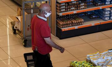Όλες οι επιχειρήσεις όπου είναι υποχρεωτική η χρήση μάσκας - Τι ισχύει για τους δημόσιους υπαλλήλους