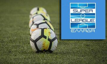 Super League 1: Τηλεδιάσκεψη τη Δευτέρα, επικύρωση θέσεων 7-14, τηλεοπτικά, κόσμος στα γήπεδα