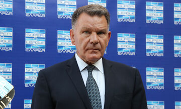 Κούγιας: «Οι βαθμοί σε ΠΑΟΚ και Ξάνθη θα αφαιρεθούν από το επόμενο πρωτάθλημα»