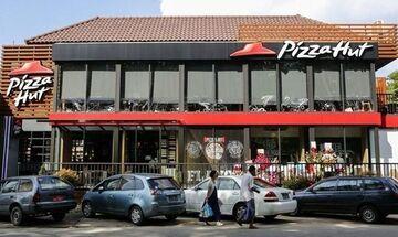Pizza Hut: Γιατί κλείνει τα 16 καταστήματά της στην Ελλάδα