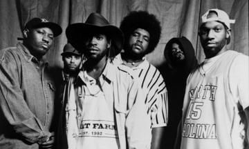 Πέθανε στα 47 του ο ράπερ Malik B, πρώην μέλος του συγκροτήματος «The Roots» (pic+vid)