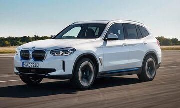 Δίλημμα η τιμή της BMW iX3 στην Ελλάδα