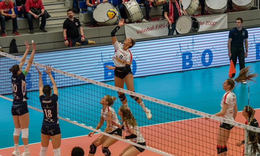 Volley League γυναικών: Όλα τα  ρόστερ των 14 ομάδων