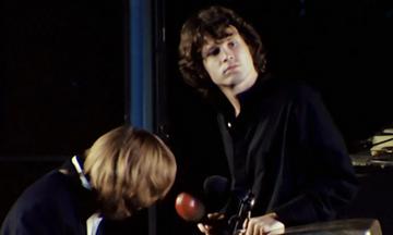 Doors - L.A Woman: To κύκνειο άσμα του Morrison γράφτηκε στο μπάνιο (vid)