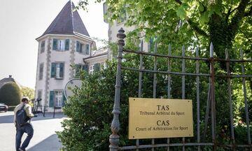 Το CAS απέρριψε την έφεση της Τραμπζονσπόρ - Στους αδύναμους ο ΠΑΟΚ