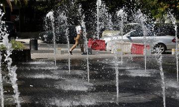 Δήμος Αθηναίων: Οι κλιματιζόμενες αίθουσες για ευάλωτες ομάδες στον καύσωνα της Παρασκευής (31/7)