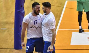 ΕΣΑΠ: Πήρε άδεια συμμετοχής στη Volley League και η Κηφισιά
