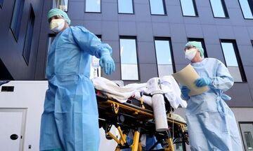 Κορονοϊός: Στους 205 οι νεκροί, εξέπνευσε 70χρονος στο Νοσοκομείο Ρίου