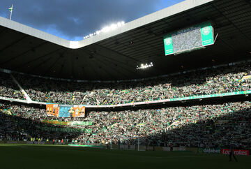 Ετοιμάζονται να επιστρέψουν οι θεατές στα γήπεδα της Σκωτίας