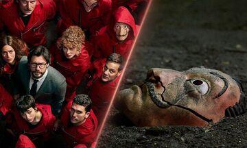 Η «Τέλεια Ληστεία» ολοκληρώνεται! Η 5η σεζόν θα είναι η τελευταία για το La Casa De Papel (pics)
