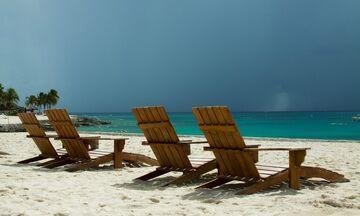Καιρός: Πού θα έχουμε βροχές και καταιγίδες, πού η θερμοκρασία θα φτάσει τους 39 βαθμούς