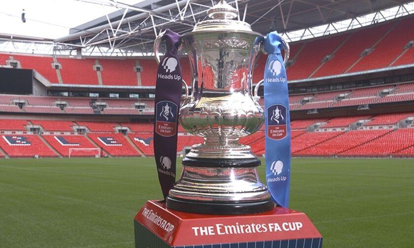 Τελικός Κυπέλλου Αγγλίας: Δυο Λονδρέζοι στο Γουέμπλεϊ - Άρσεναλ vs Τσέλσι
