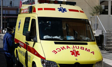 Αιτωλοακαρνανία: Νεκρός 41χρονος από δάγκωμα φιδιού
