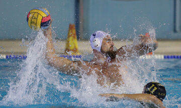 Θετικός στον κορονοϊό ο Μανώλης Πρέκας - Κλείνει το κολυμβητήριο του Αγίου Κοσμά