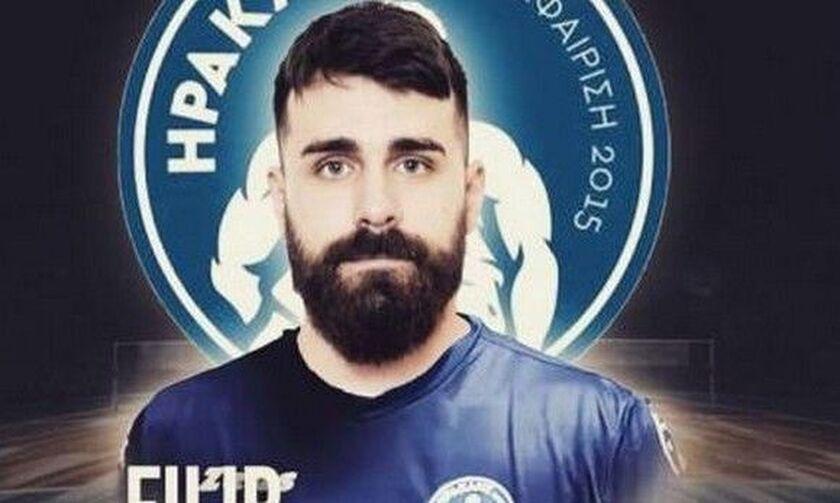 Ηρακλής: Κάτοικος Θεσσαλονίκης ο Ντεσποτόφσκι