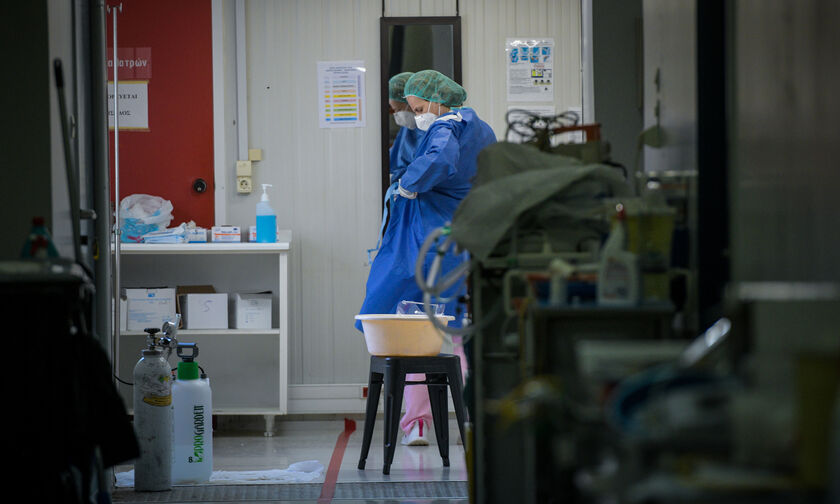 Κορονοϊός στην Ελλάδα: Στα 110 τα νέα κρούσματα, κανένας θάνατος το τελευταίο 24ωρο