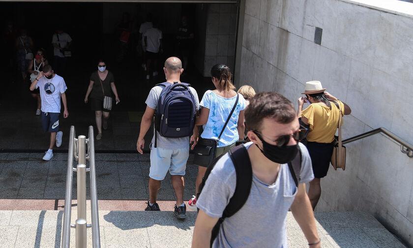 Κορονοϊός: Σκέψεις για sms πάλι και τοπικά lockdown
