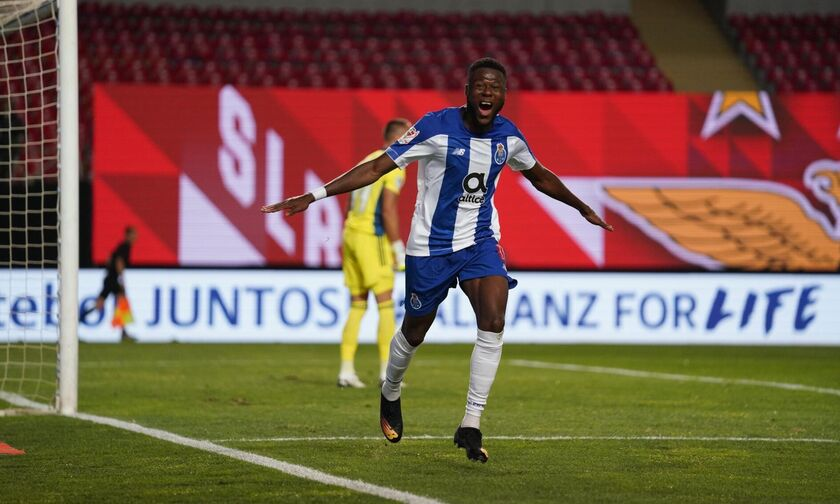 Μπενφίκα - Πόρτο 1-2: Πήραν και το Κύπελλο Πορτογαλίας οι «δράκοι» (highlights)