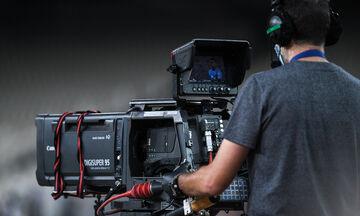 Τηλεοπτικό πρόγραμμα: Τα κανάλια για Serie A, Formula 1, ΝΒΑ