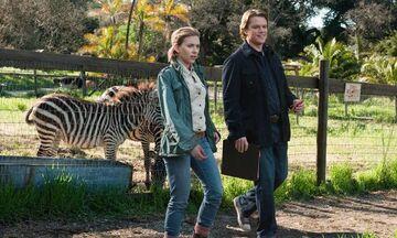 Ταινίες στην τηλεόραση (2/8): Ο ζωολογικός μας κήπος, Get smart, Robocop