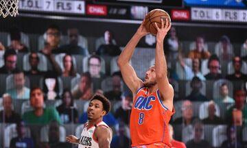 NBA: Στην κορυφή του top 10 o Γκαλινάρι (vid)