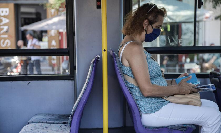 Τροχαία: Πάνω από 1.000 ελέγχους σε Μέσα Μαζικής Μεταφοράς