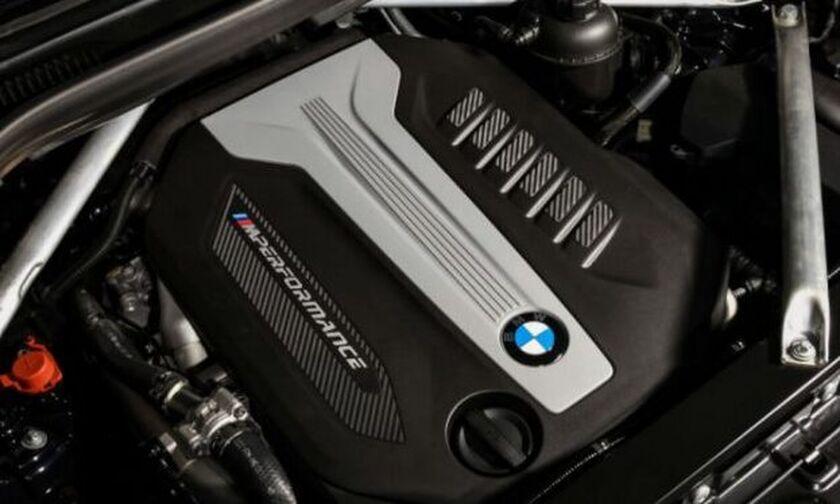 Η BMW αποχαιρετά τον τετρατούρμπινο ντίζελ