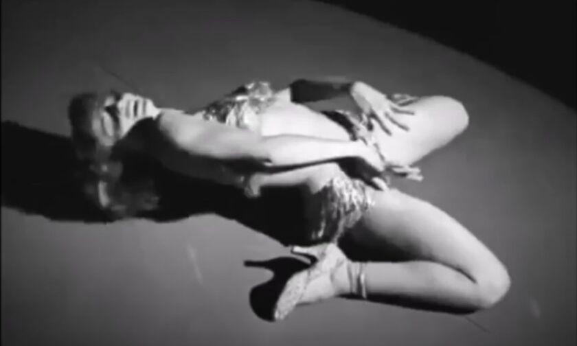 Λίντα Άλμα: O μεγάλος έρωτας του Κατράκη χόρευε δίπλα στην Εντίθ Πιάφ (vid)