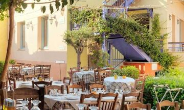 Αυτό είναι το παλαιότερο εστιατόριο στην Ελλάδα - Χάρτης με τα παλαιότερα εστιατόρια σε κάθε χώρα