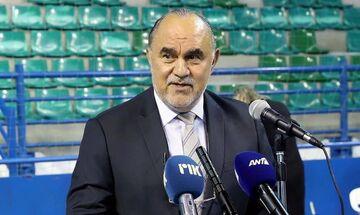 Ανδρέας Μιχαηλίδης: «Δεύτερες σκέψεις για τον κόσμο και το 33%»