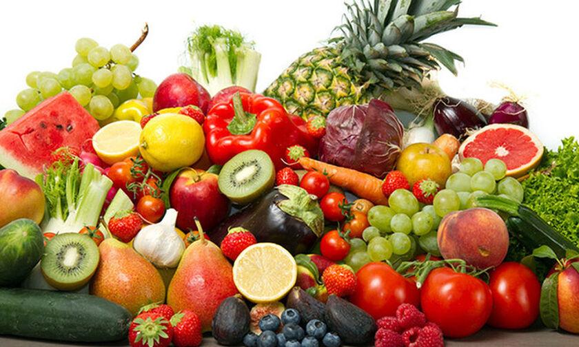 Ποια φρούτα και λαχανικά χρειάζονται ψυγείο και ποια όχι - Τι κάνουμε λάθος