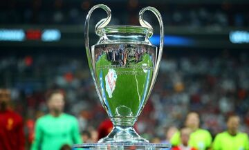 Champions League: Το πρόγραμμα μέχρι και τον τελικό
