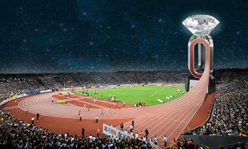 Diamond League Ντόχα: Άλλαξε ημερομηνία θα γίνει στις 25 Σεπτεμβρίου