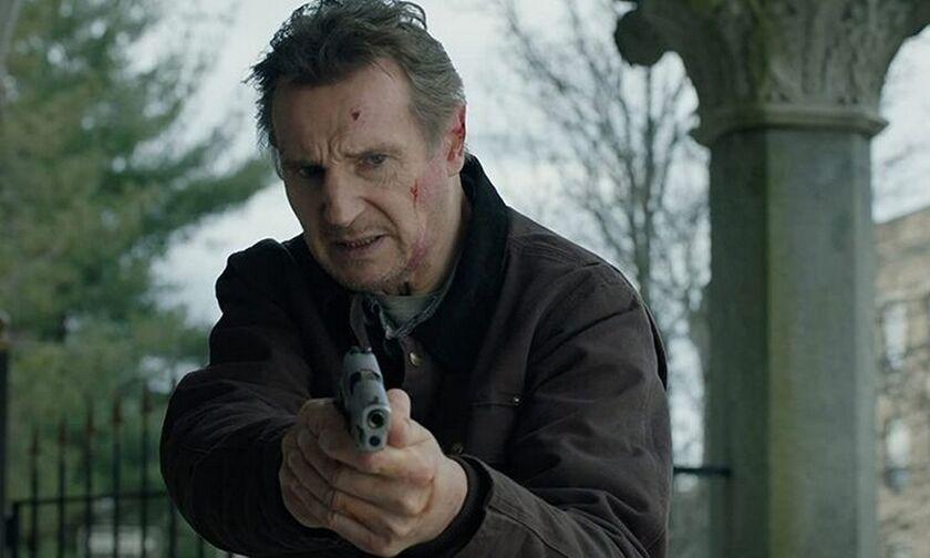 """O Liam Neeson ψάχνει απεγνωσμένα εκδίκηση -ξανά- στο trailer του """"Honest Thief"""""""
