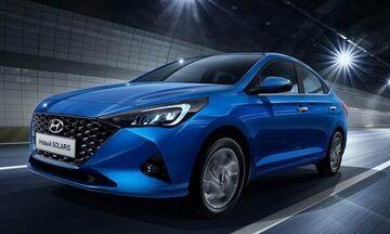 Νέο Hyundai Accent σε τιμές Lada