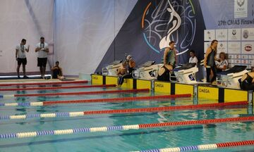 Τεχνική κολύμβηση: Όριο για το Ευρωπαϊκό Πρωτάθλημα ο Απόστολος Λαμπαδάρης