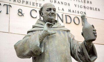 Ντομ Πιερ Περινιόν: O Γάλλος μοναχός και η σαμπάνια. Μύθοι και αλήθειες