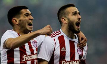 Φορτούνης - Ραντζέλοβιτς: «Να εκπληρώσουμε τους στόχους μας - Κι άλλα γκολ και βραβεία» (vid)
