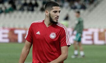 Μπενζιά: Χαμόγελα για τον Αλγερινό, θα ξαναπαίξει ποδόσφαιρο