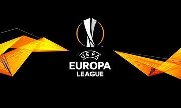 Europa League: To πρώτο... πιάτο πριν από το Μολινό