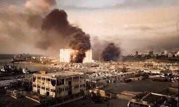 Λίβανος: Ξεπέρασαν τους 100 οι  νεκροί στη Βηρυτό, 4.000 τραυματίες, πολλοί αγνοούμενοι
