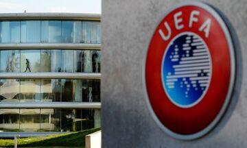 Η UEFA «σβήνει» τις κίτρινες, ανακούφιση για πέντε στον Ολυμπιακό!