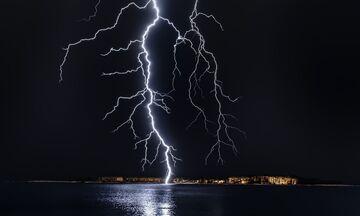 Κακοκαιρία «Θάλεια»: Πού φέρνει χειμώνα τις επόμενες ώρες - Βροχές, καταιγίδες και χαλαζοπτώσεις