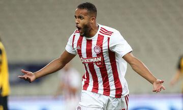 Ελ Αραμπί: «Απίστευτη η σεζόν, σημαντικό να προχωρήσουμε στο Europa League» (vid)